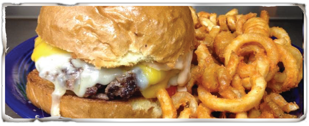 Espiau's Burger and Fries