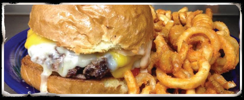 Espiau's Burger and Fries